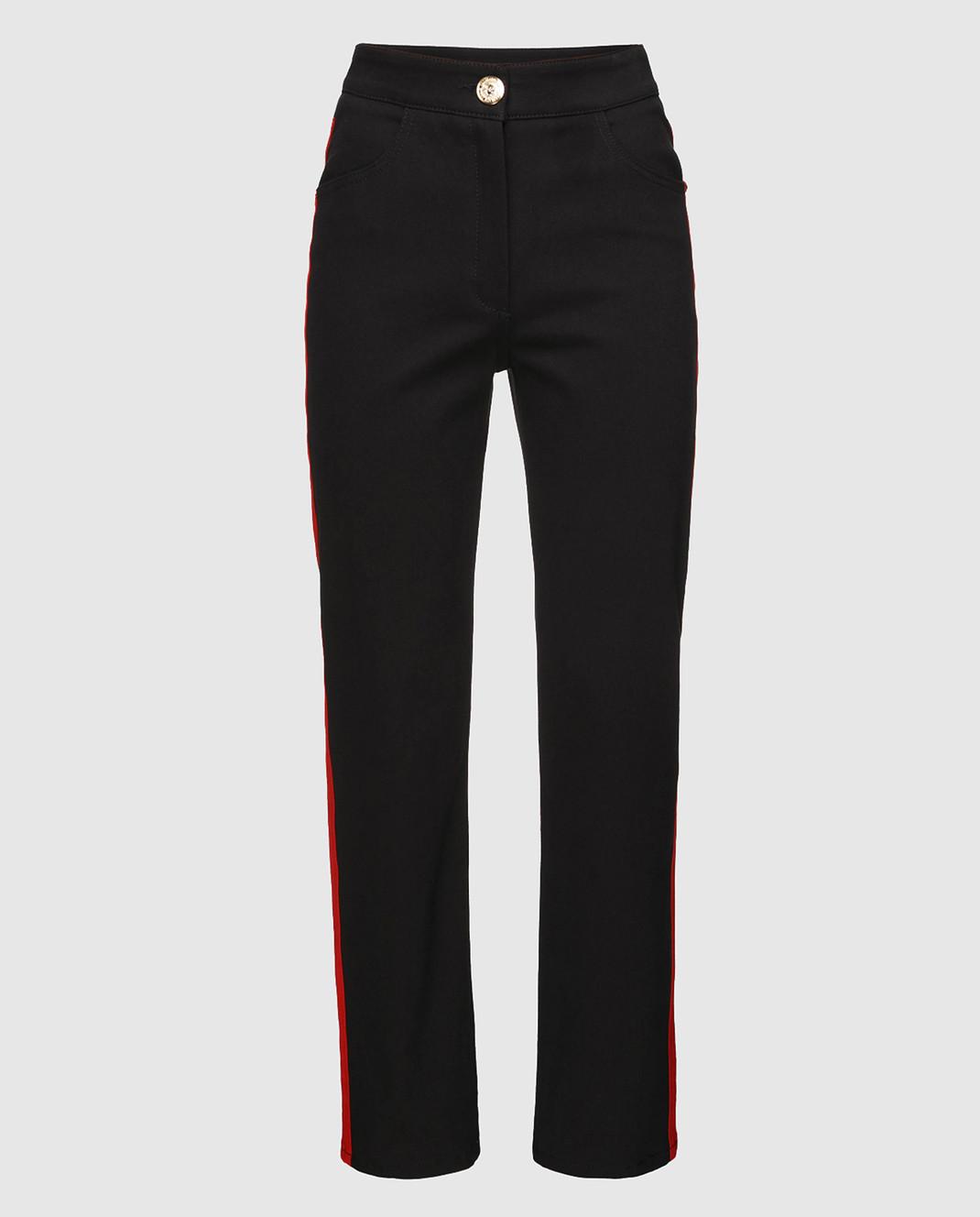 Balmain Черные джинсы 145481