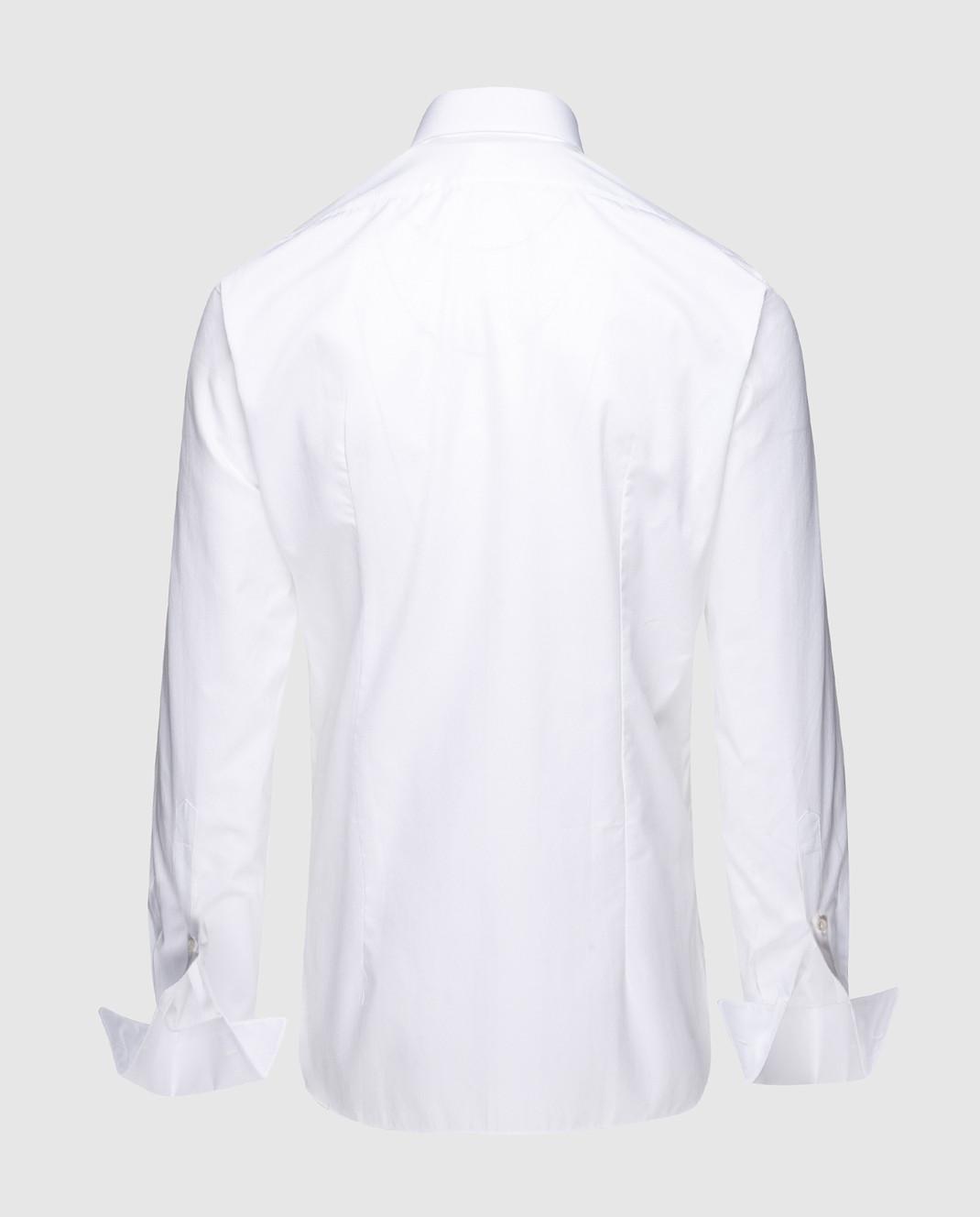Marol Белая рубашка 9324FC изображение 2