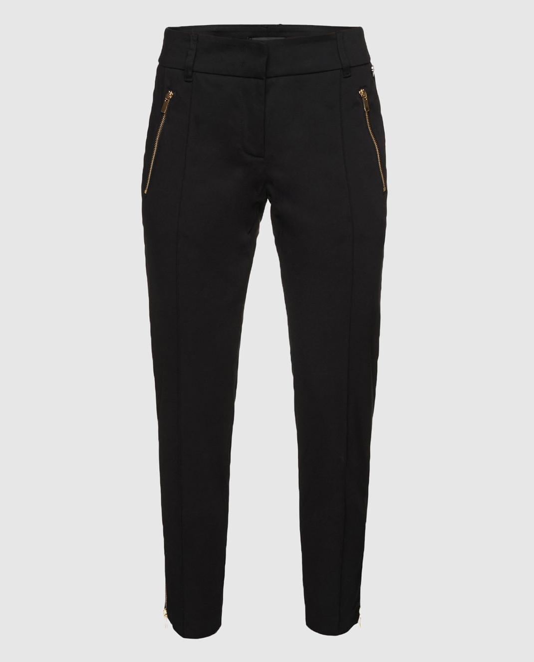 Twin Set Черные брюки TS826B