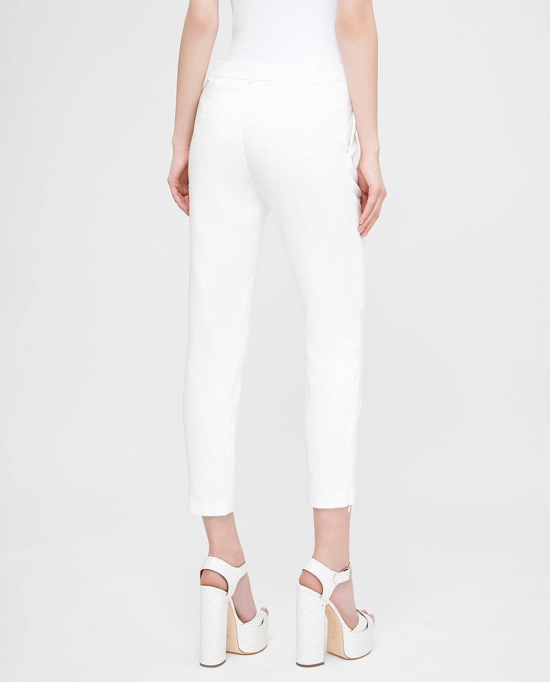 Altuzarra Белые брюки 119610089 изображение 4