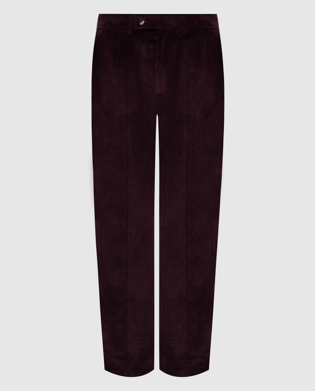 Stile Latino Фиолетовые брюки PUR32RCU13