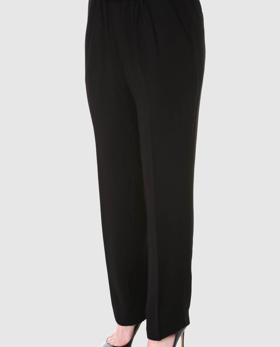 Twin Set Черные брюки изображение 3