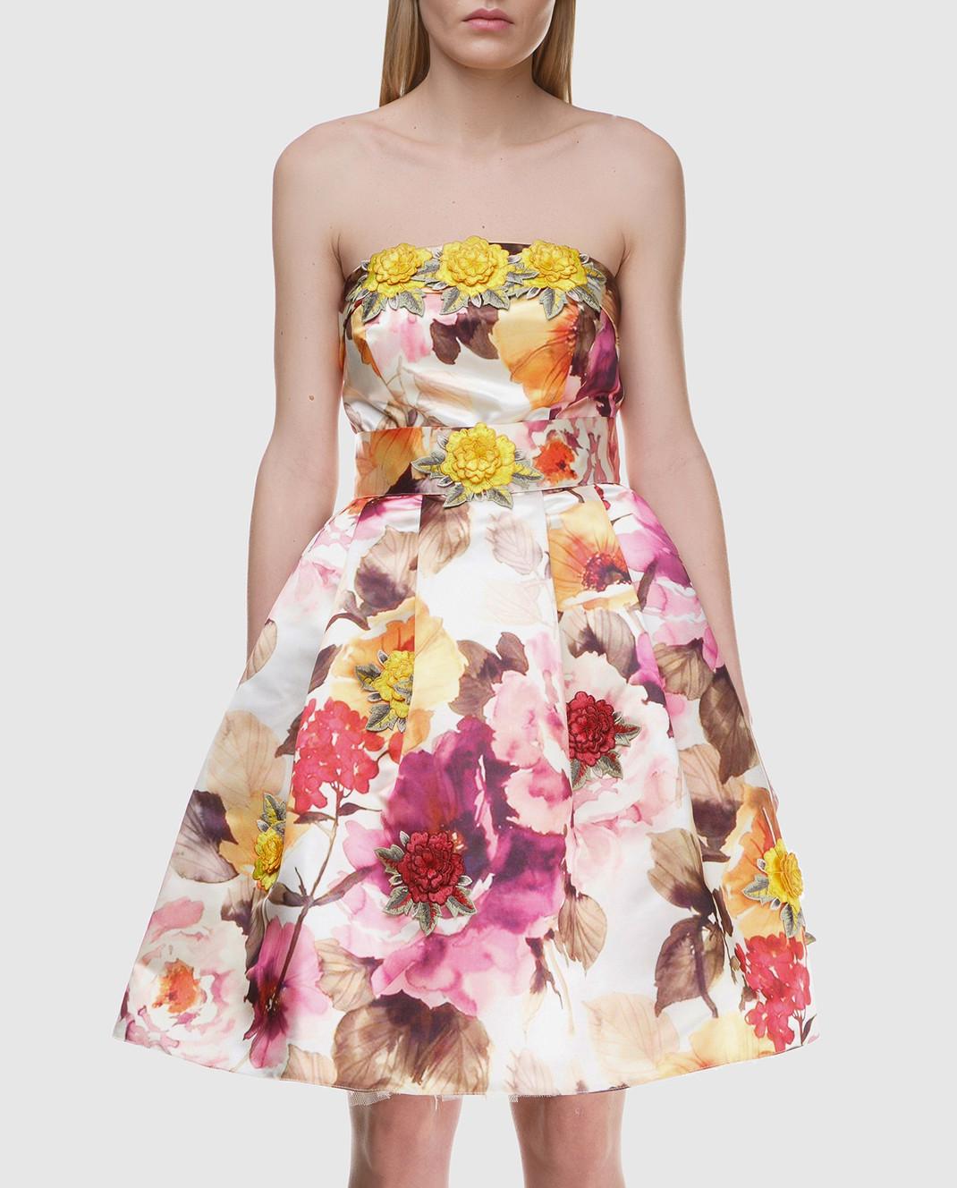 Philipp Plein Платье WRG0534 изображение 3