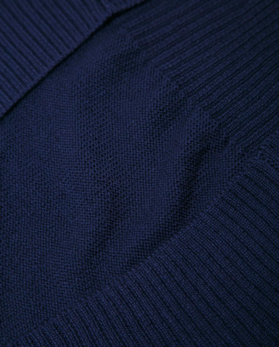 CAF Детское темно-синее болеро 701FI68 изображение 3