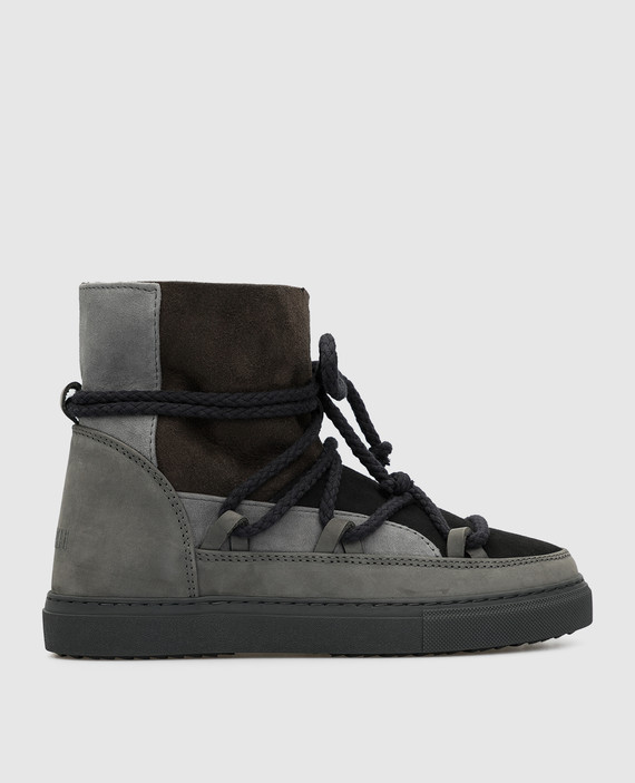Детские ботинки на меху