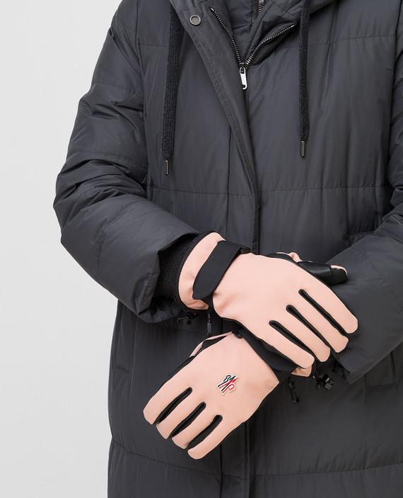 Пудровые перчатки hover