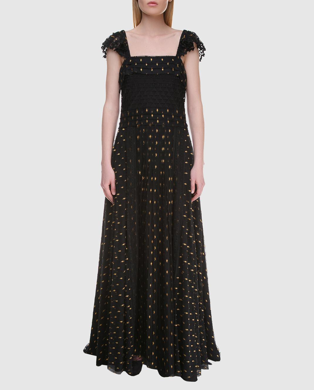 Philosophy di Lorenzo Serafini Вечернее платье A0417 изображение 3