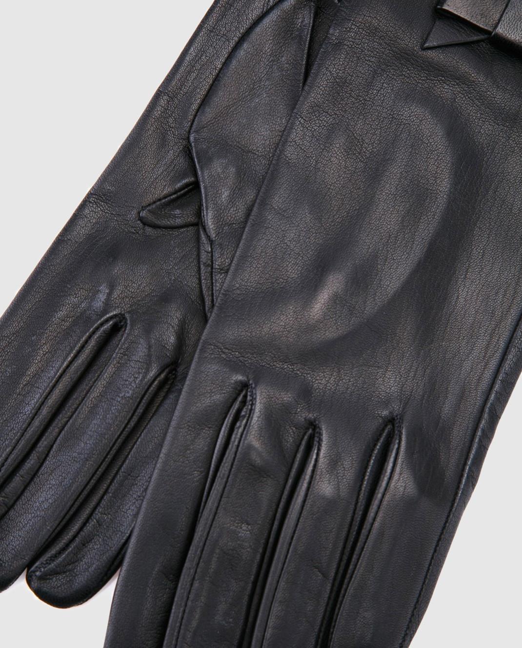 Rindi Черные перчатки 3004NP17 изображение 3