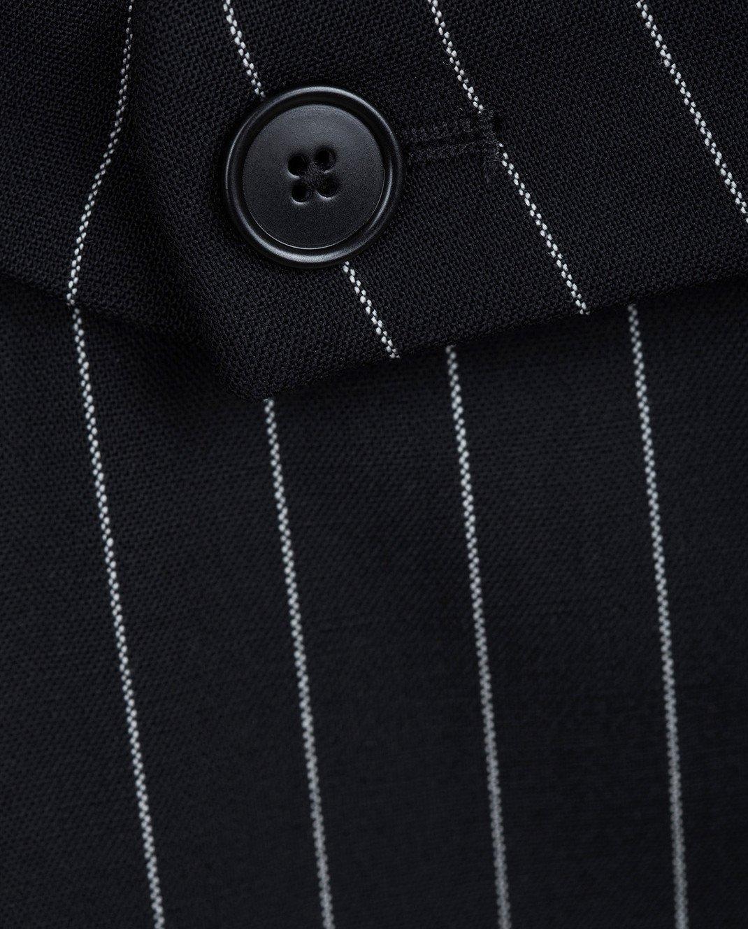 Balenciaga Черная юбка изображение 5