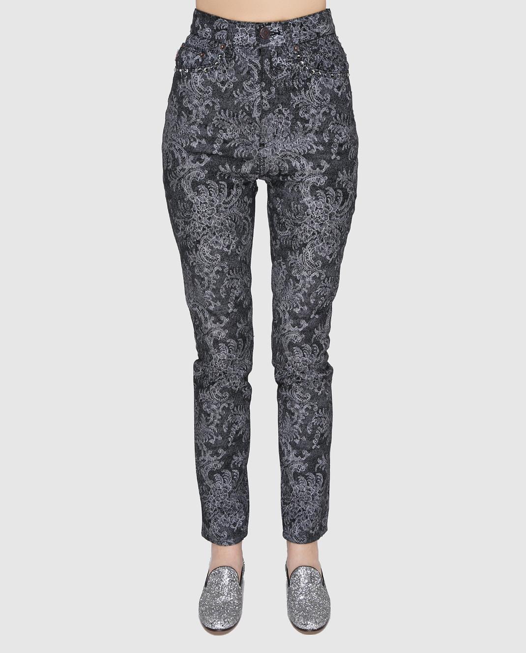 Marc Jacobs Черные джинсы M4006986 изображение 3