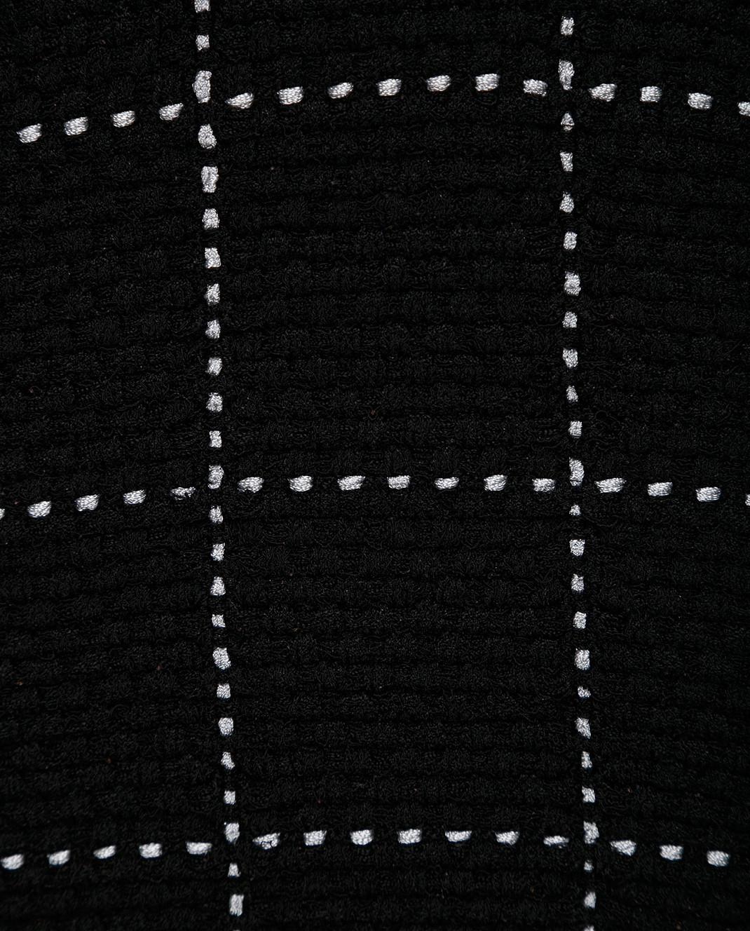 Balmain Черный свитер 136667 изображение 5