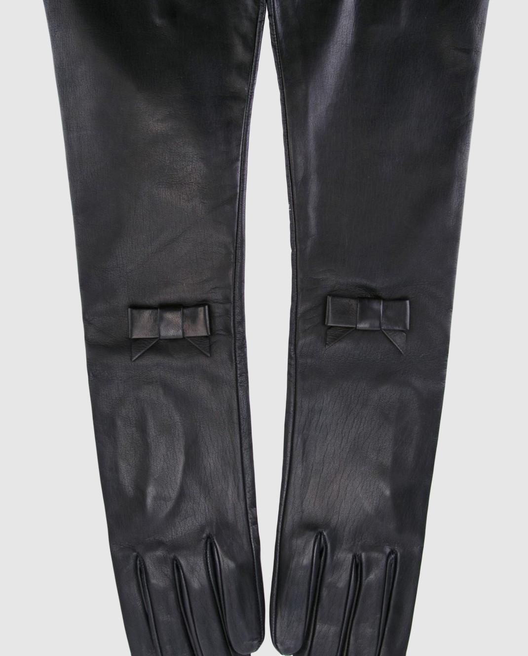 Rindi Черные перчатки 3004NP17 изображение 2