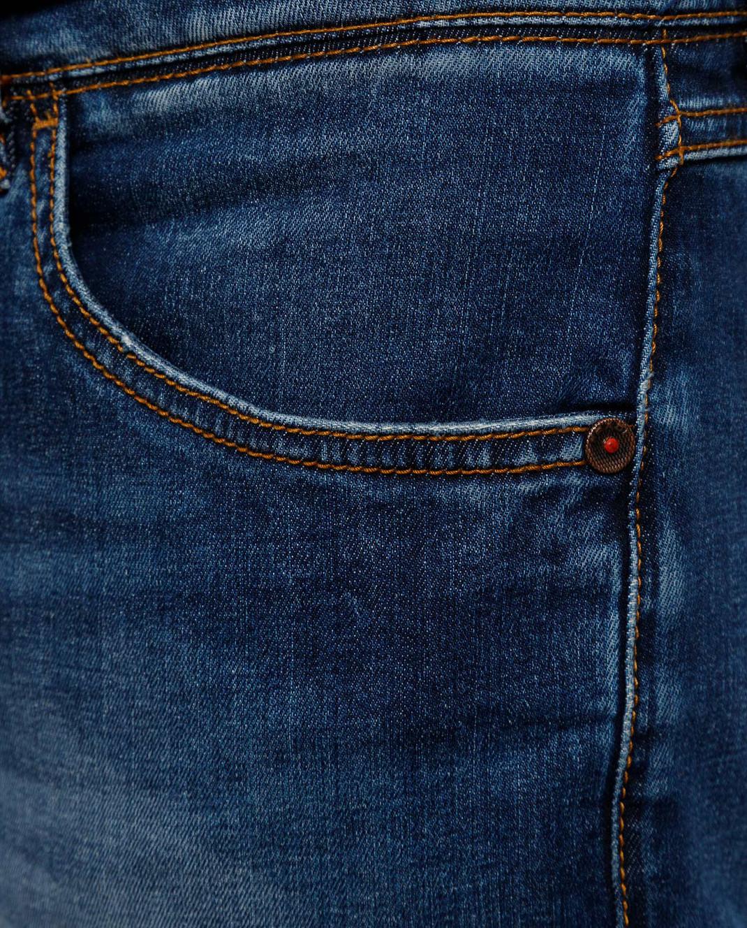 Fradi Синие джинсы 192JYF512182 изображение 5