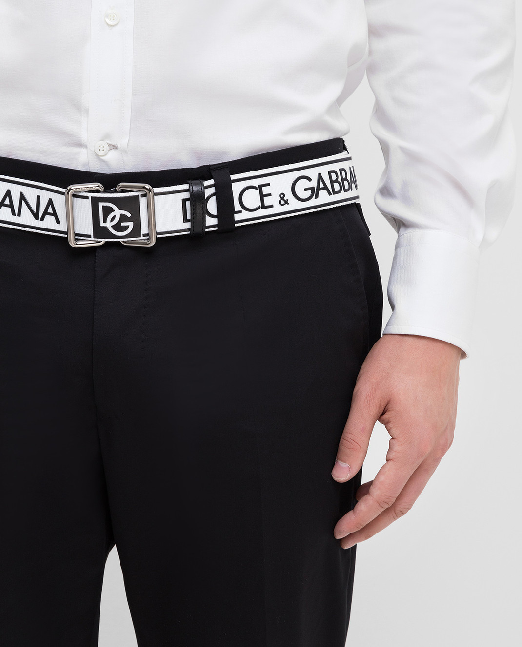 Dolce&Gabbana Пояс BC4267AA657 изображение 2