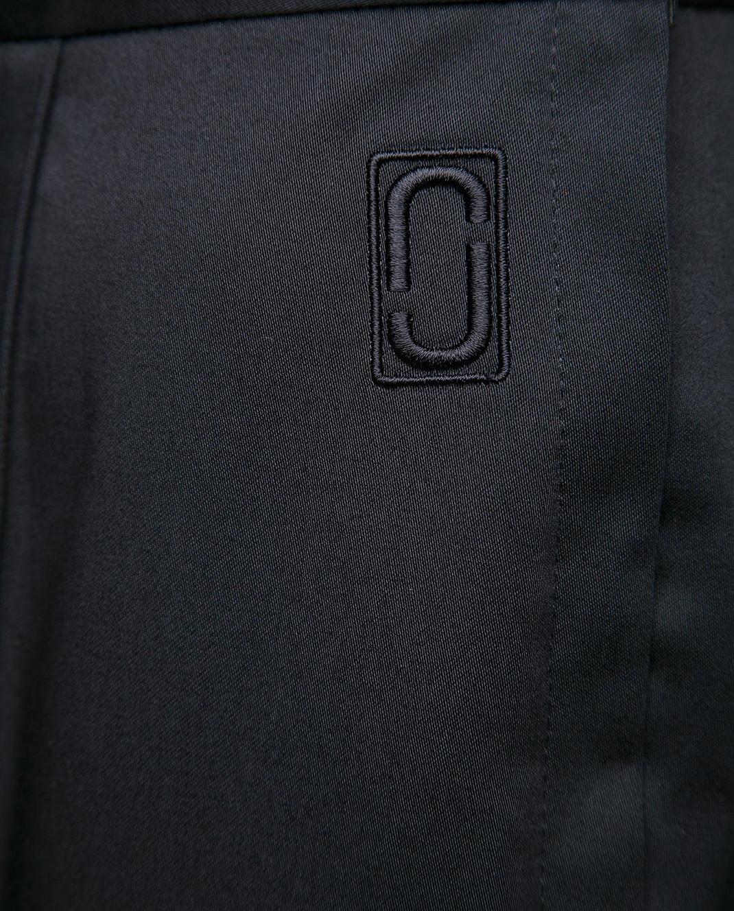 Marc Jacobs Черные брюки M4007166 изображение 5