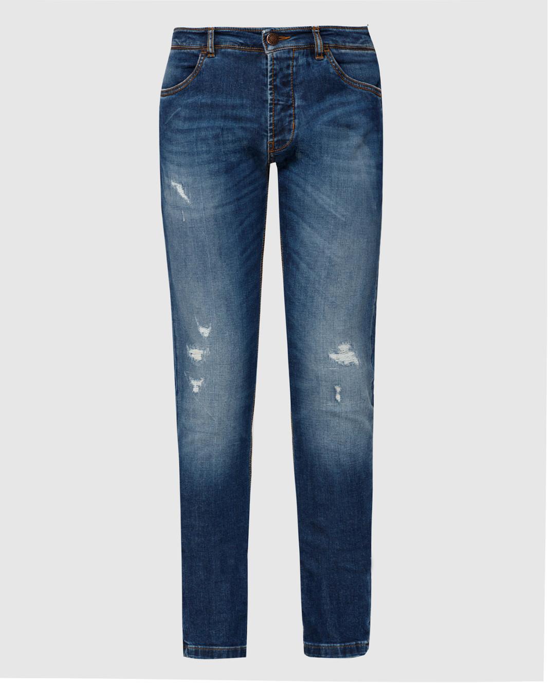 Fradi Синие джинсы 192JYF512182