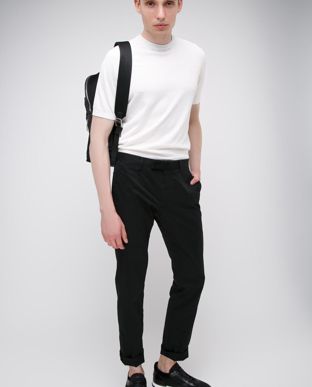 Ralph Lauren Синие брюки-чинос 710644988 изображение 2