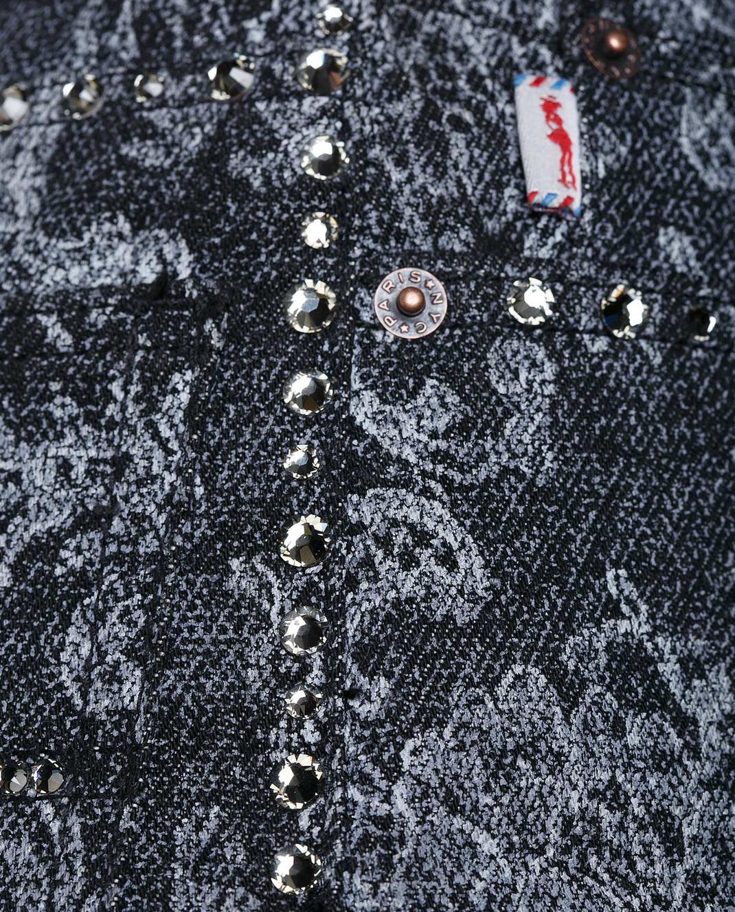 Marc Jacobs Черные джинсы M4006986 изображение 5