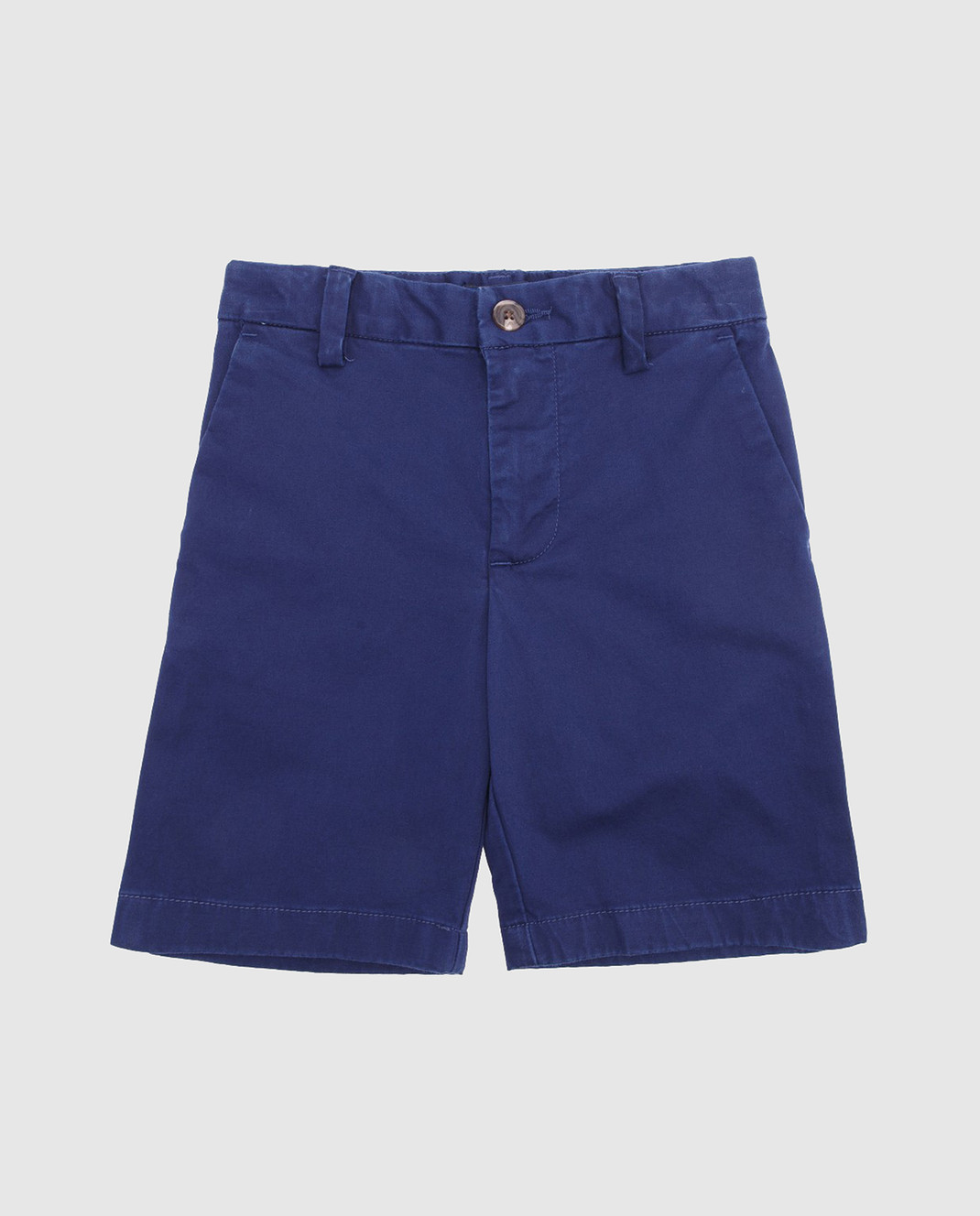 Ralph Lauren Детские синие шорты 321682664