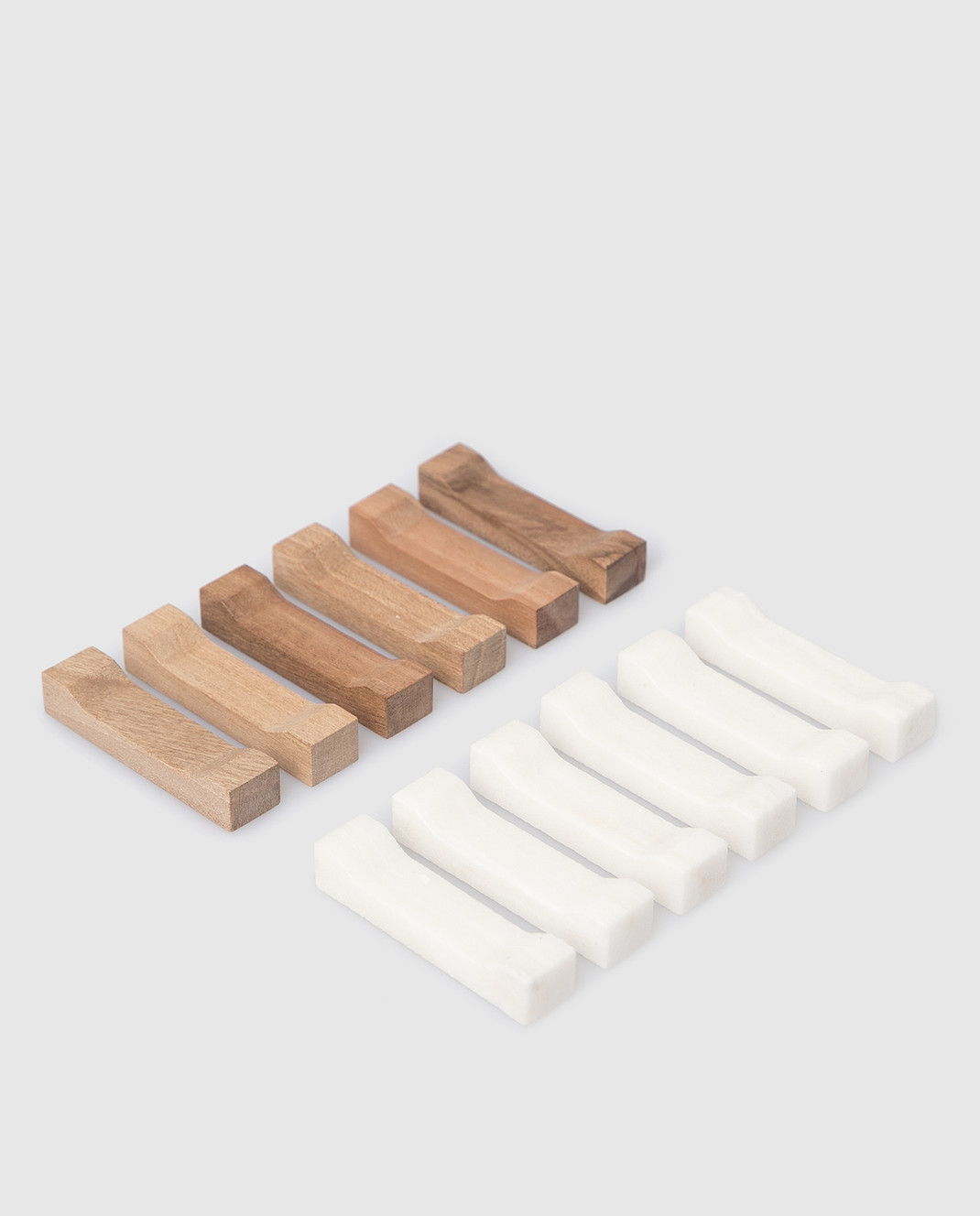 Brunello Cucinelli Подставка для столовых приборов MLTABL0020 изображение 3