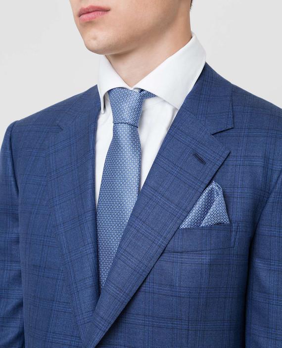 Набор из галстука и нагрудного платка hover