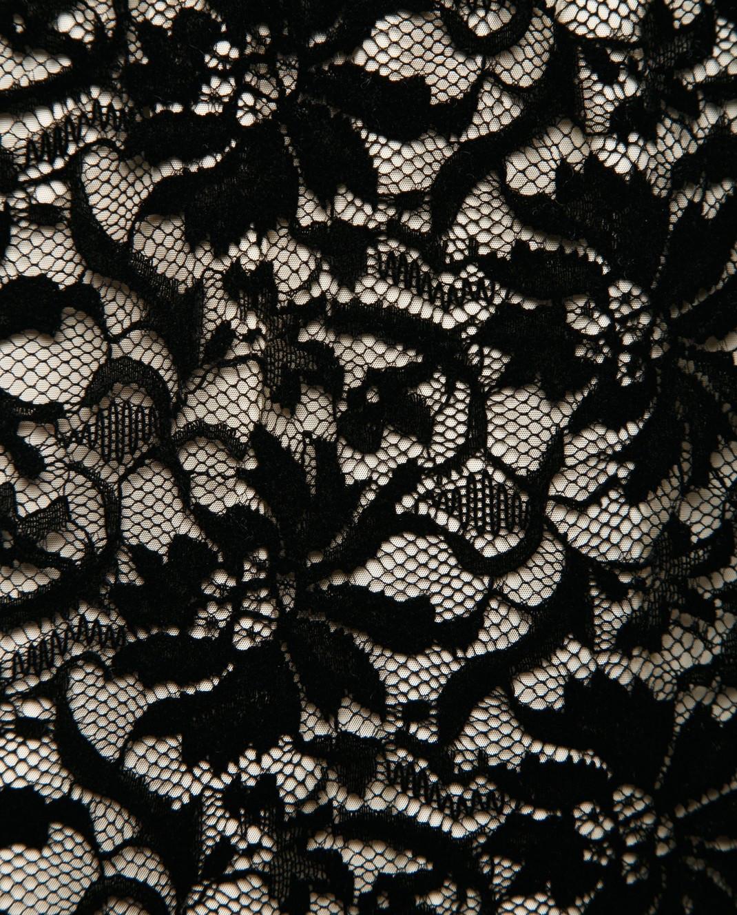 Marc Jacobs Золотистая юбка из кружева M4007156 изображение 3