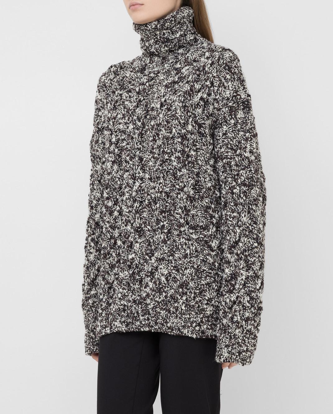 Dolce&Gabbana Свитер из шерсти изображение 3