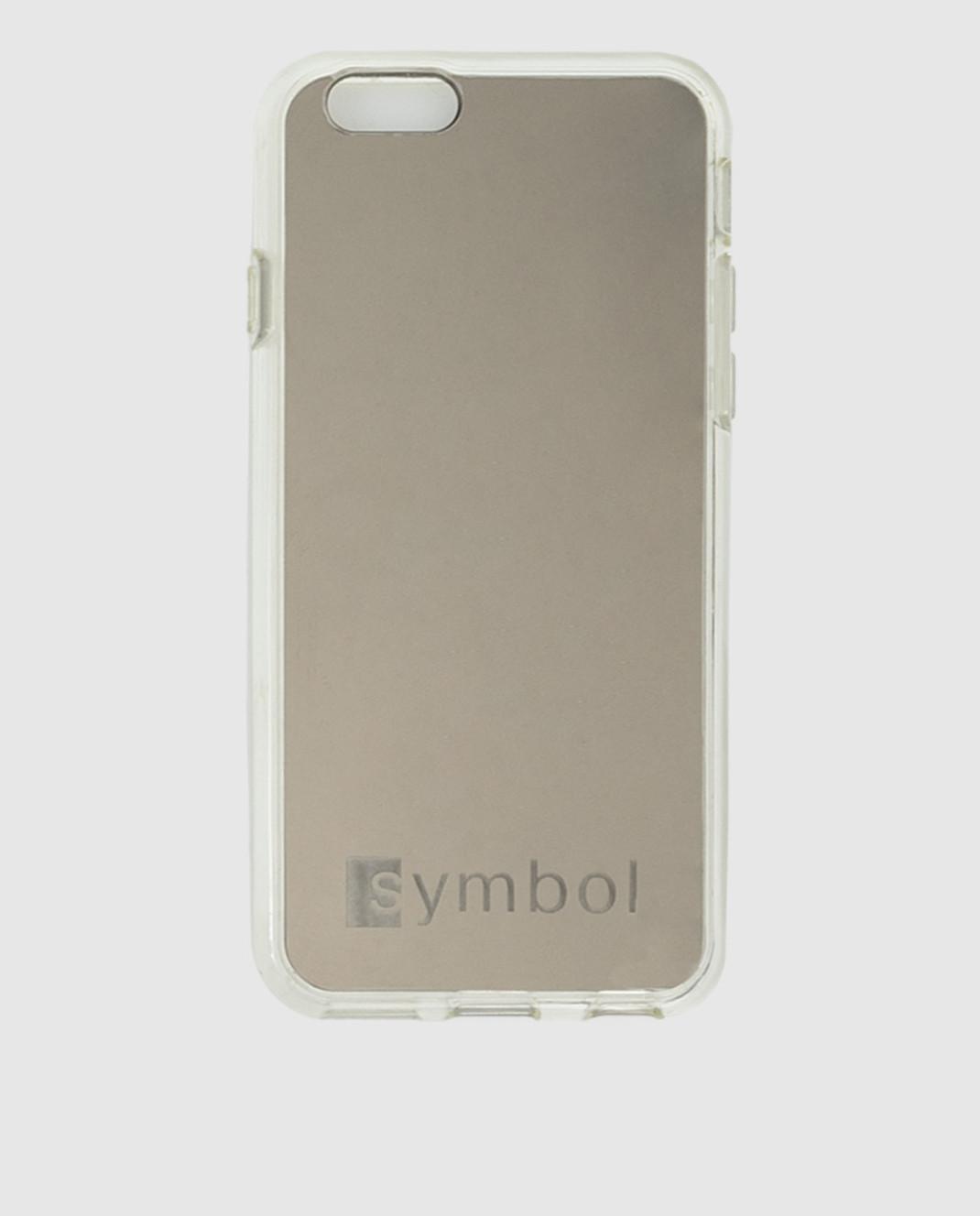 Zaneta Fashion Черный чехол для iPhone IPHONECASE6