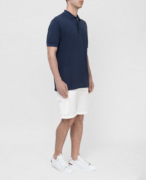 Белые шорты hover
