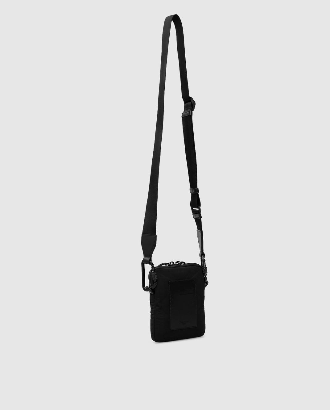 Dolce&Gabbana Черная сумка изображение 3