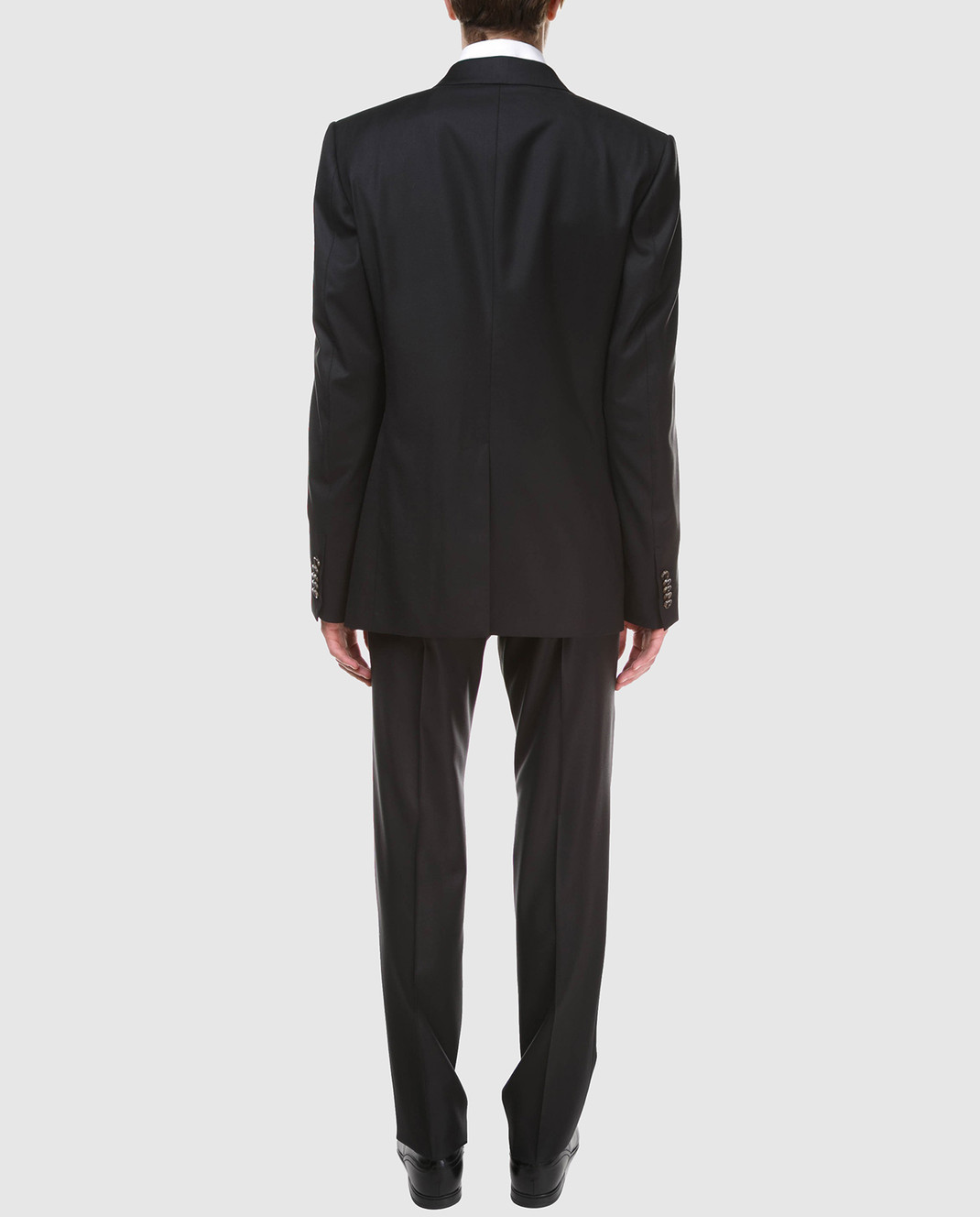 Gucci Черный костюм 450542 изображение 4