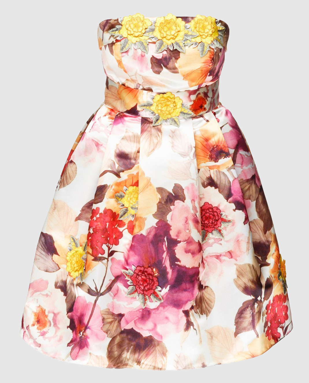 Philipp Plein Платье WRG0534