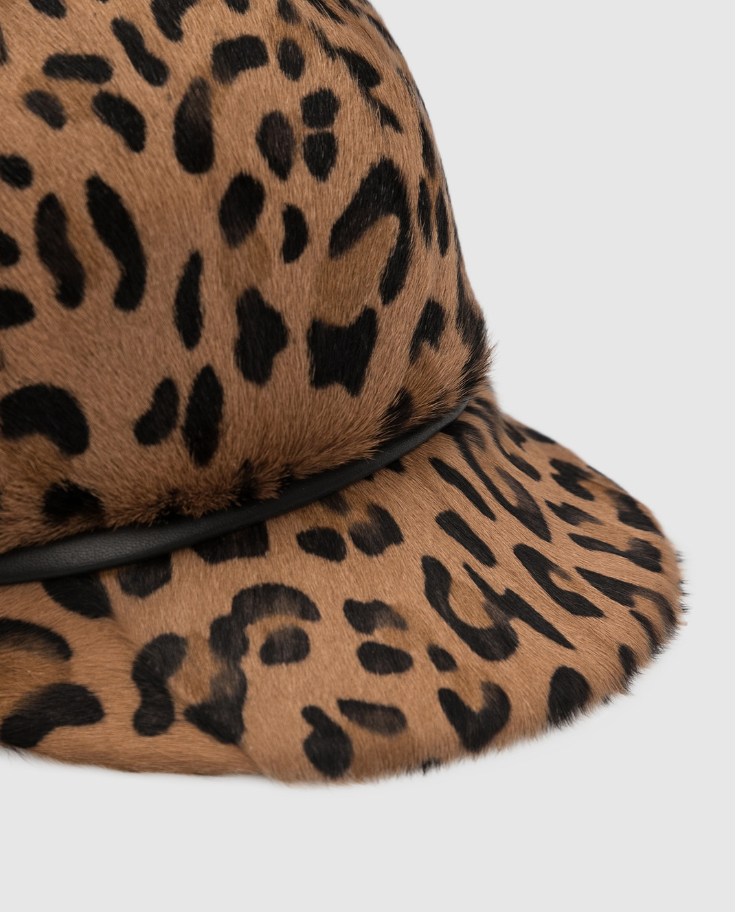 Simonetta Ravizza Бежевая шляпа изображение 4