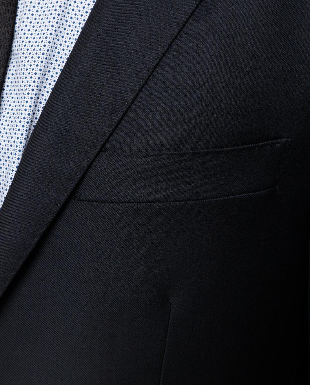 Fradi Темно-синий костюм 192AJ8005874 изображение 5