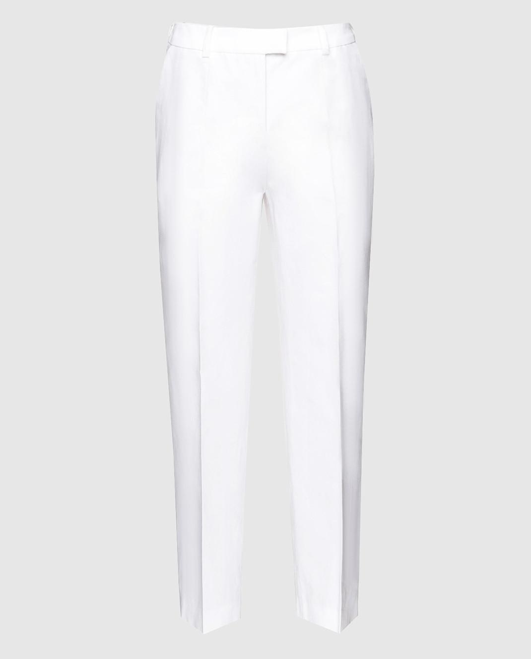 Alexander Terekhov Белые брюки P119