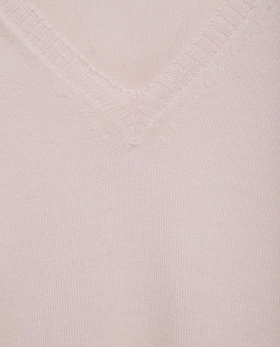 COLOMBO Пуловер из кашемира MA02735 изображение 5