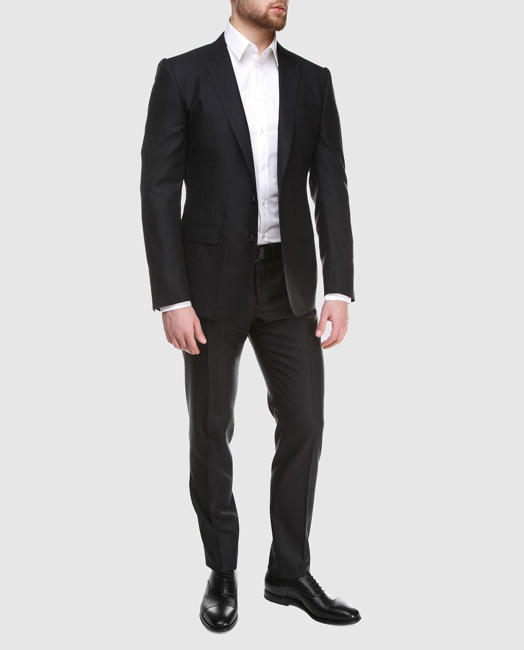 Dolce&Gabbana Черный костюм GK0RMTFU3N0 изображение 2