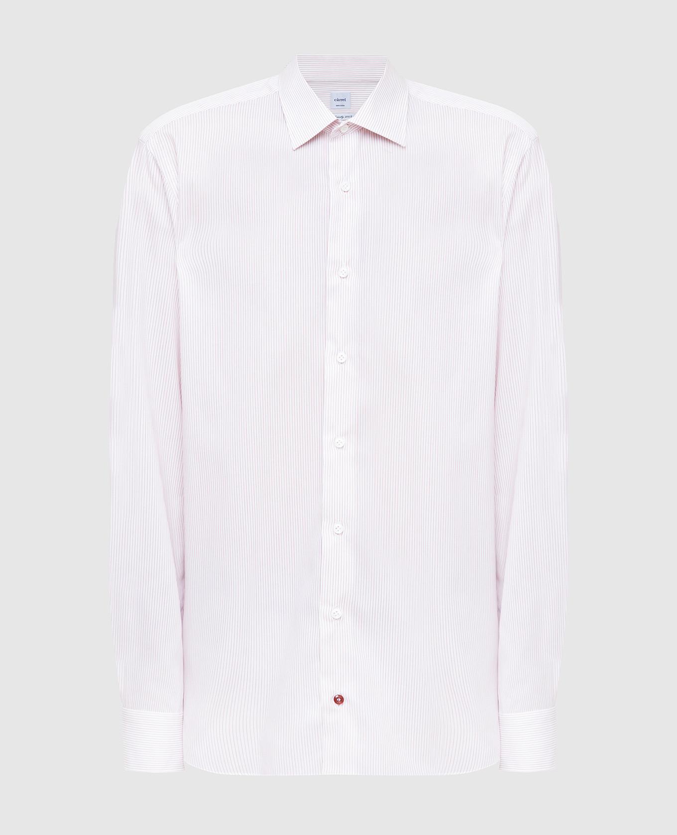 Белая рубашка