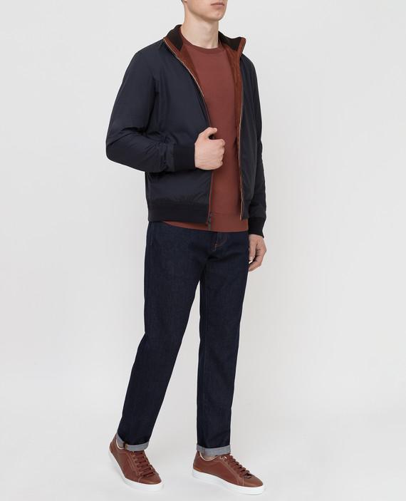 Двухсторонняя куртка hover