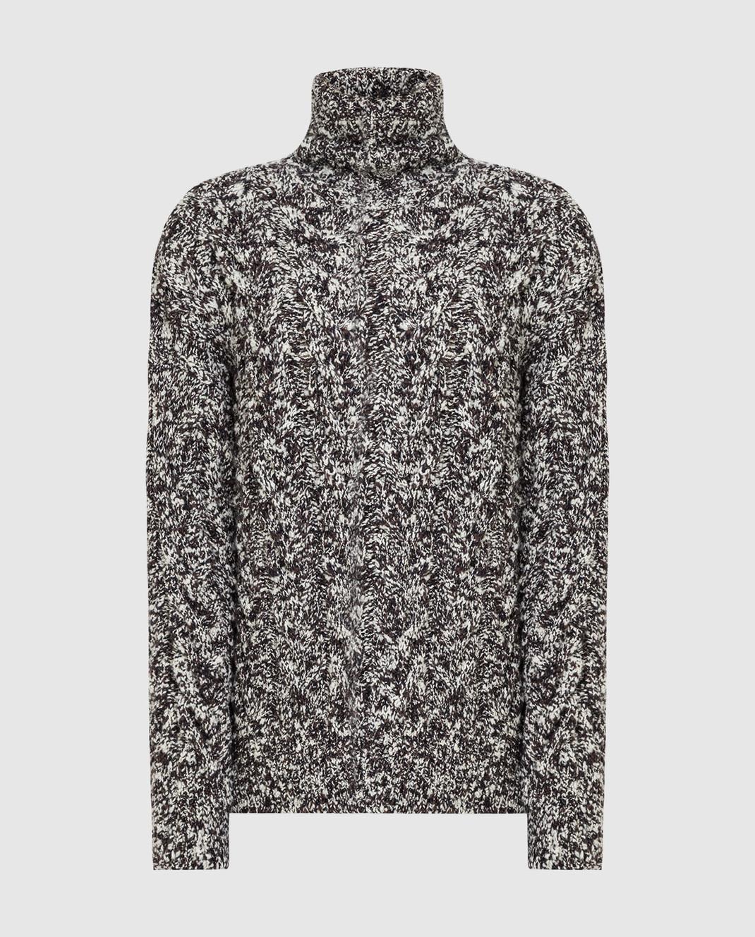 Dolce&Gabbana Свитер из шерсти изображение 1