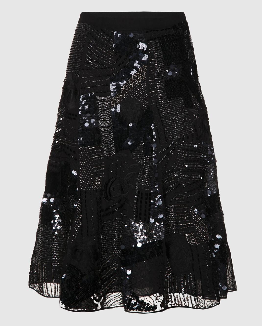 Ralph Lauren Черная юбка 211670983