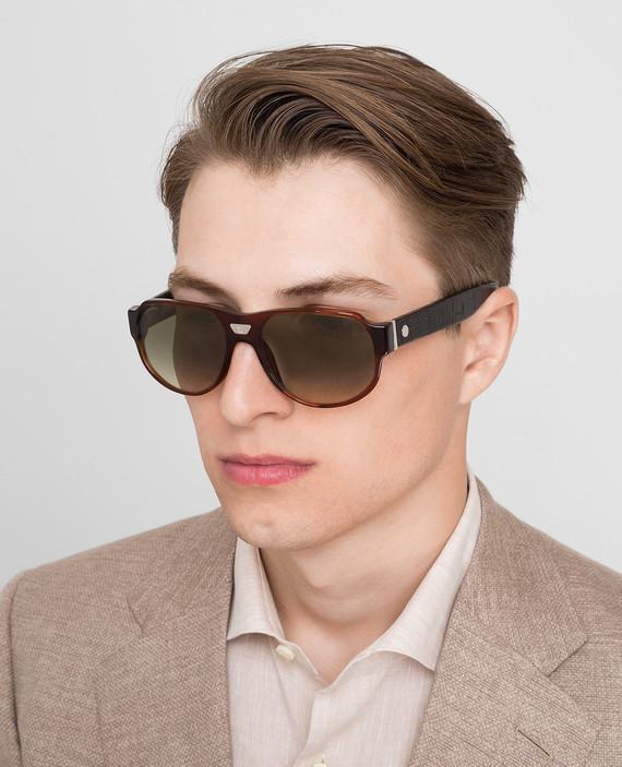 Солнцезащитные очки ручной работы hover