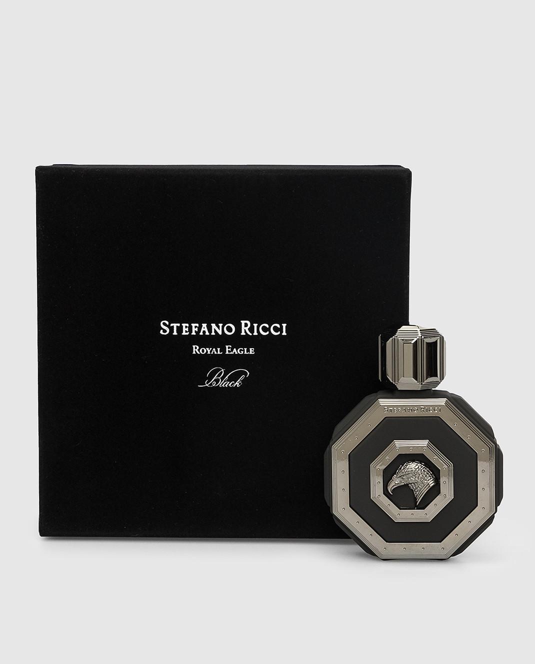 Stefano Ricci Парфюмированная вода Royal Eagle Black 100 мл изображение 5