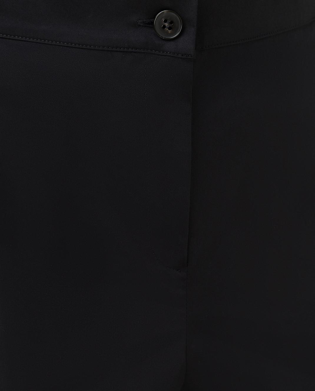 Marina Rinaldi Черные брюки REGIA изображение 5