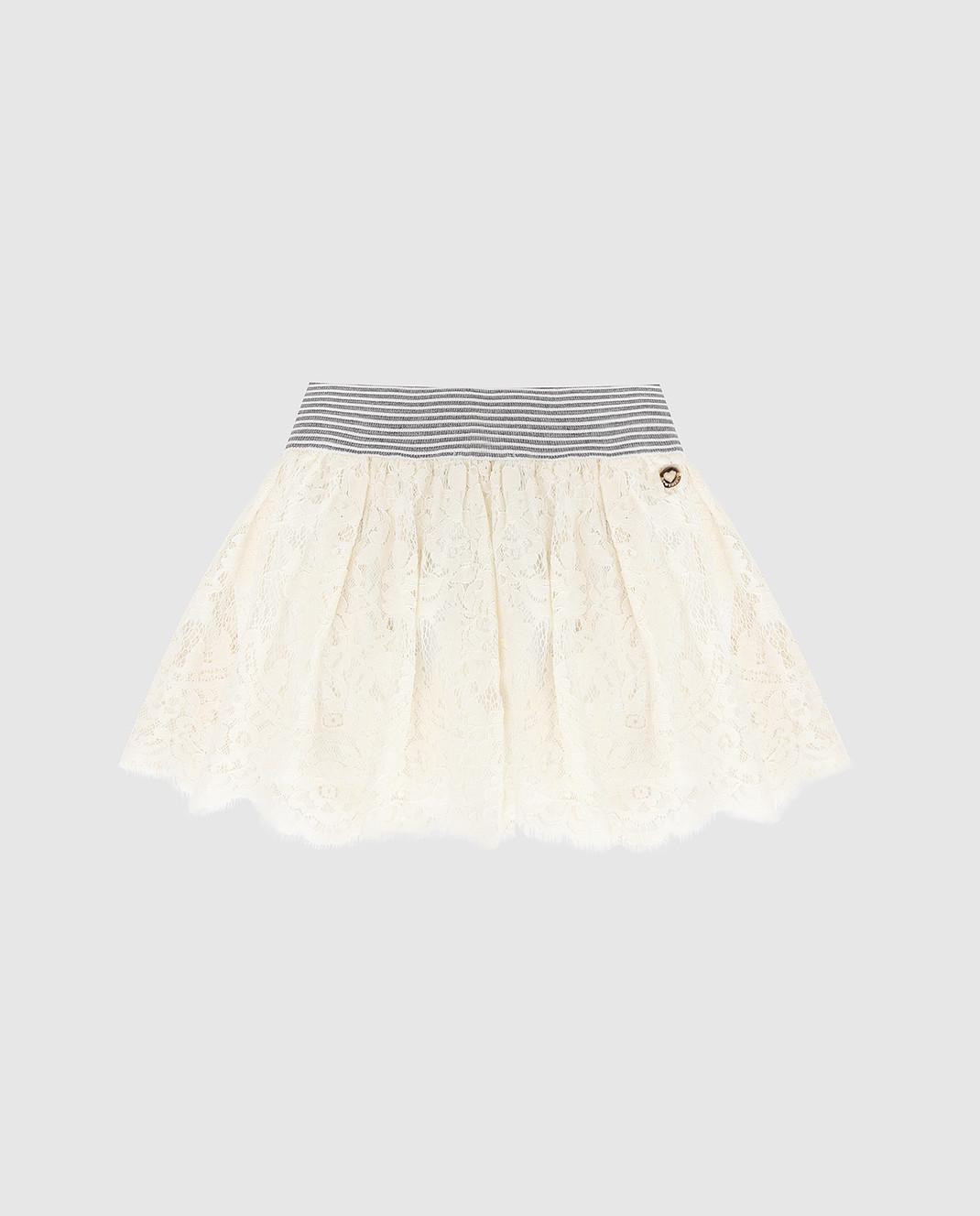 Twin Set Детская юбка FS82UN