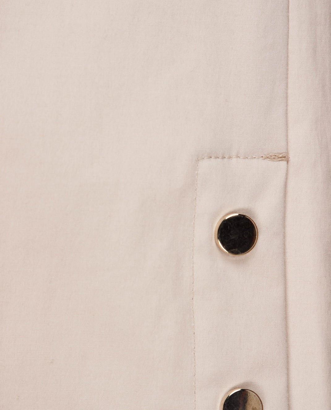 Twin Set Бежевые брюки изображение 5