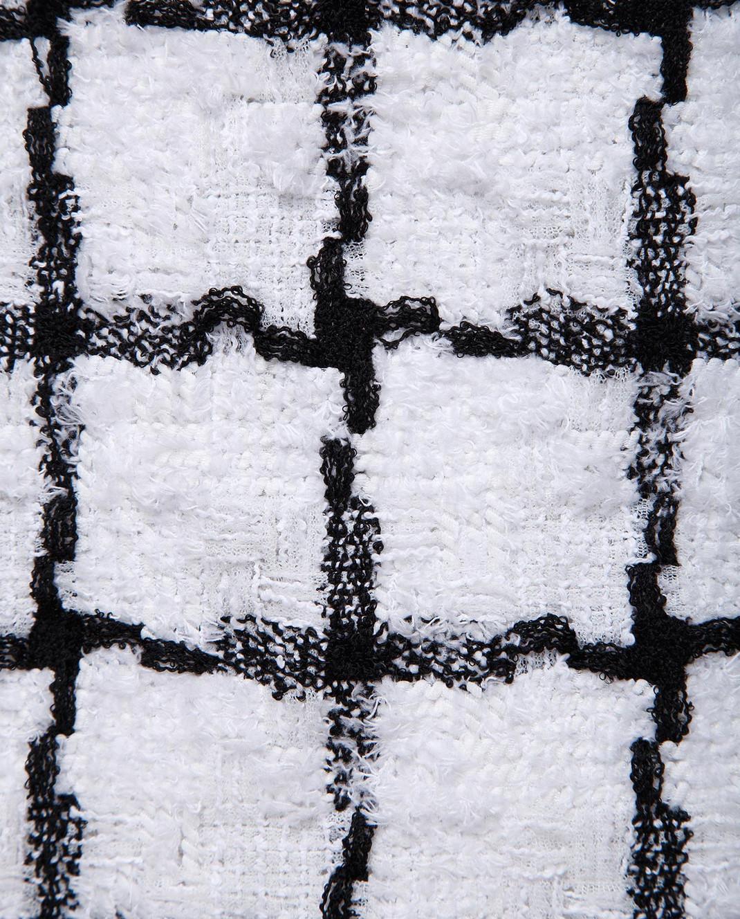 Balmain Белый топ изображение 5