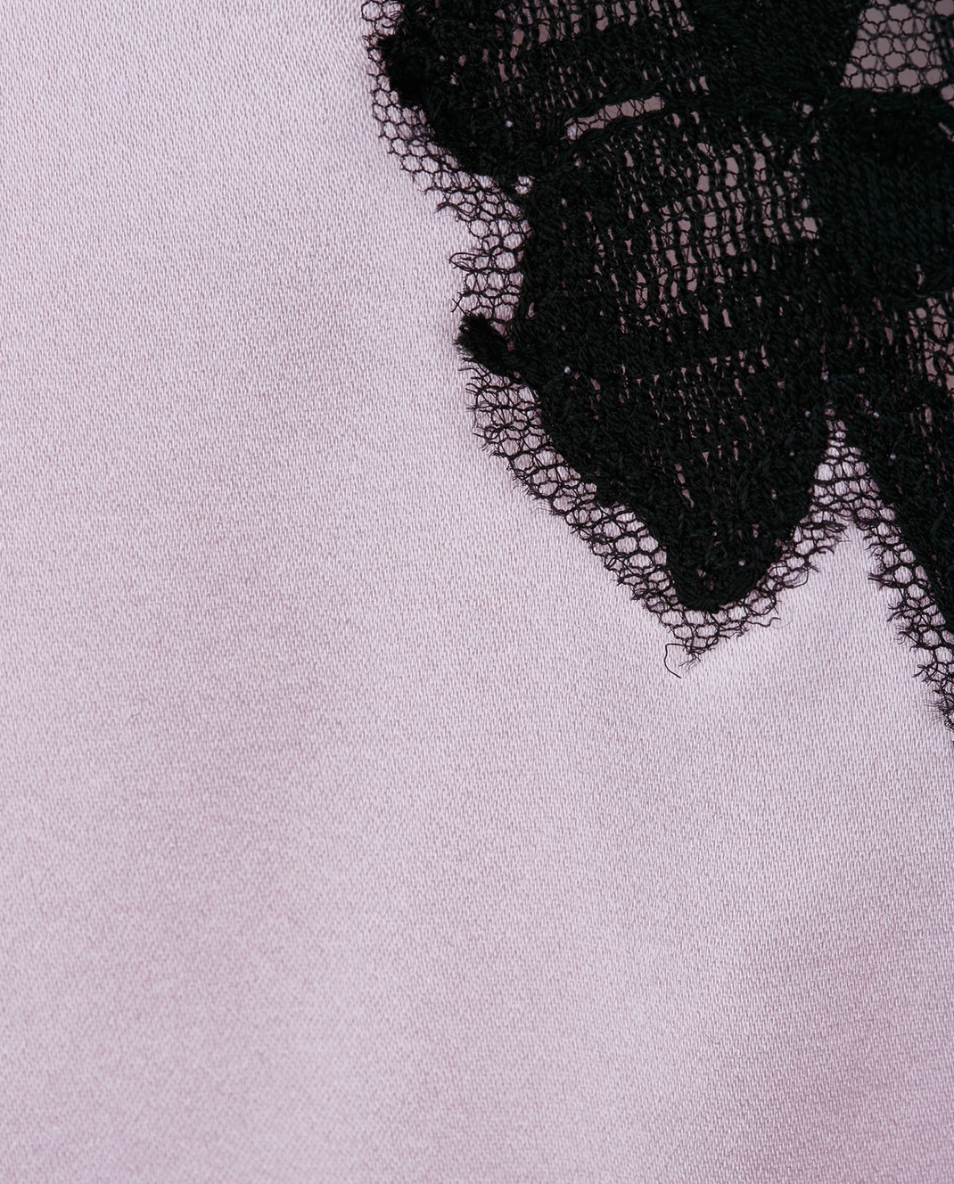 Dolce&Gabbana Розовая комбинация из шелка O6A00TFUADG изображение 5