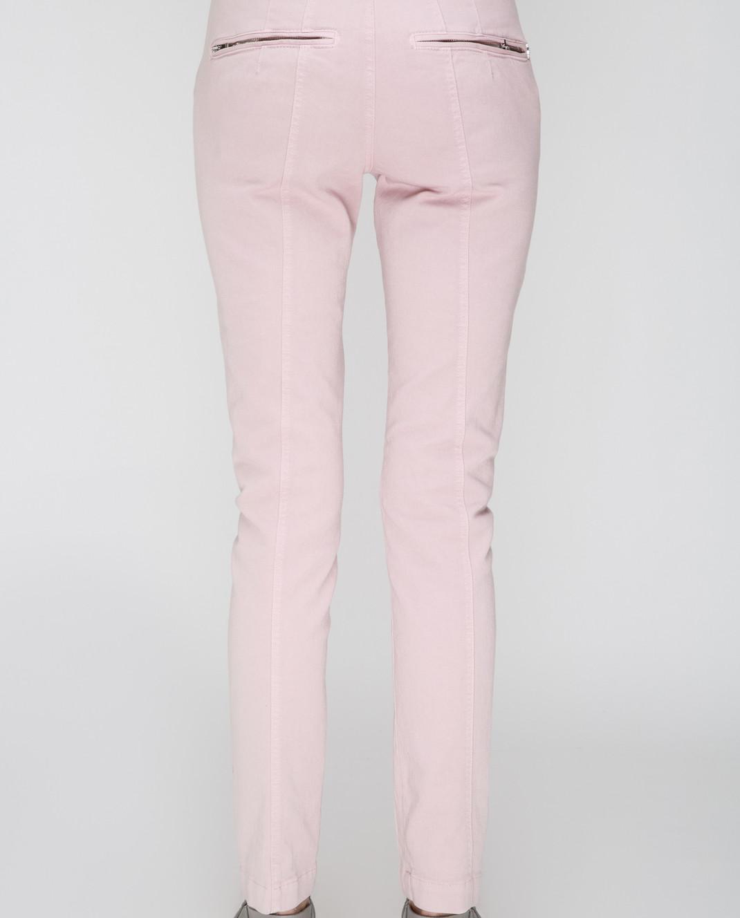 Dondup Пудровые джинсы DP085K изображение 4