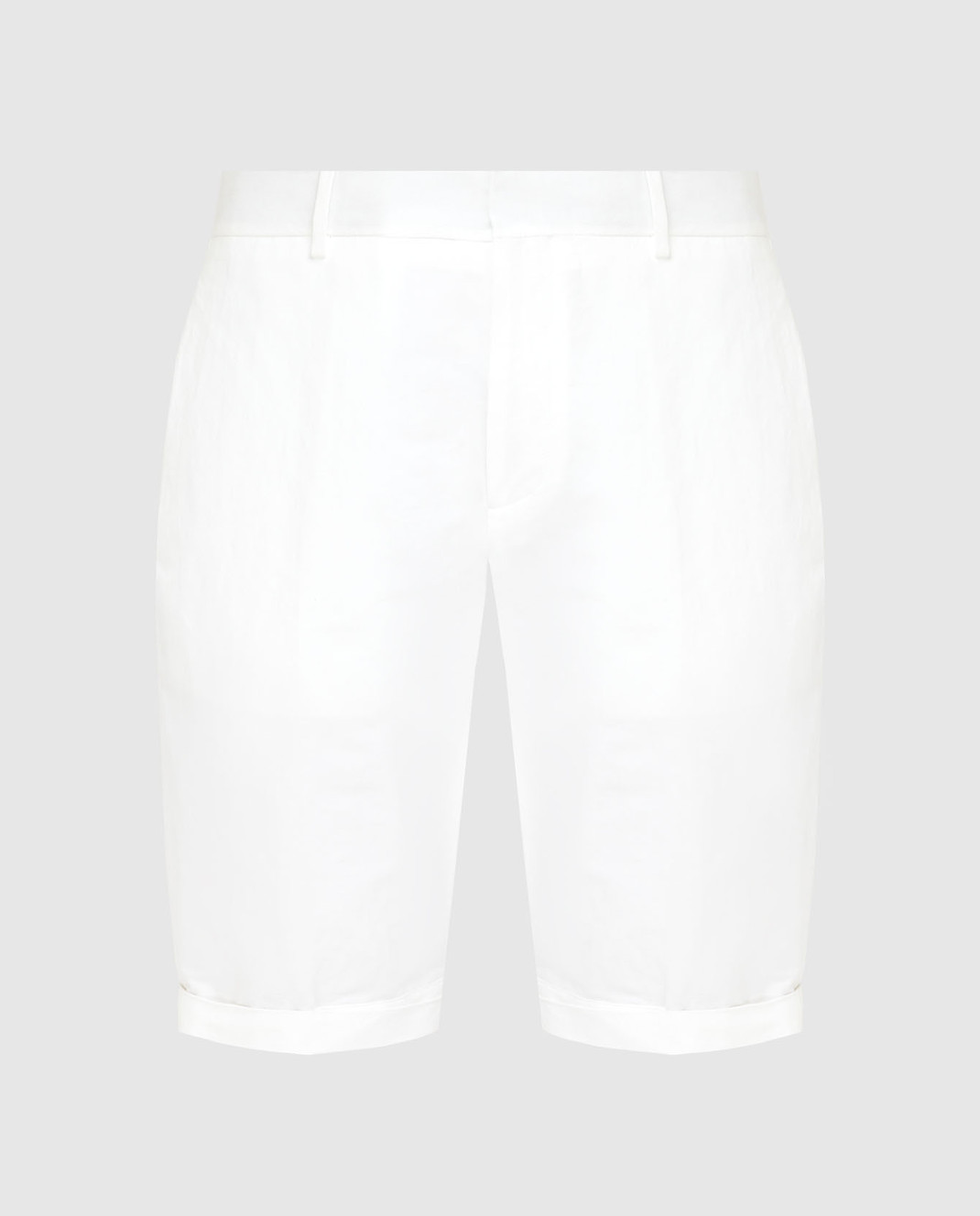 Marni Белые шорты PAMAN47A10TL234